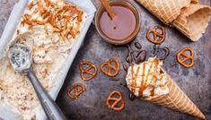 SALSA DE CARAMELO SALADO - the sweet molcajete Dairy, Plates, Bread, Cheese, Baking, Breakfast, Plating Ideas, Angela, Food