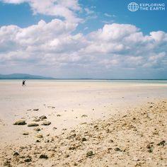 Exploration & Photo by @ima_ju Location / Taketomijima, Okinawa, Japan