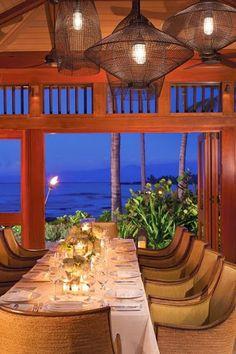Four Seasons Resort Hualalai at Historic Ka'upulehu, Hawaii - Big Island