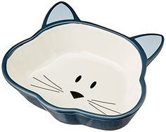 2 Pet Rageous Designs Kitty Cat Holiday Bowls/ Dish Red Green Adorable Neither Too Hard Nor Too Soft