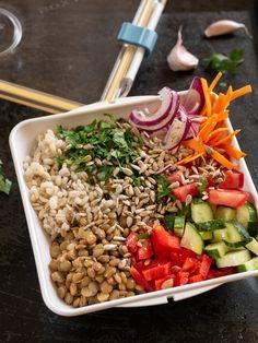 Cobb Salad, Food, Lasagna, Essen, Meals, Yemek, Eten