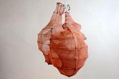 "the heart - ""Volume Project…"" by Kincső Tóth"
