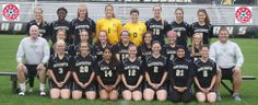 Manchester University Women's Soccer earns the 2013 National Soccer Coaches Association of America College Team Ethics and Sportsmanship awards. Junior forward Katelyn Barta and junior goalkeeper Emily Willmann were noted for their academic success by the NSCAA as well.