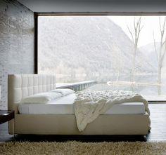 Zanotta Box Bed