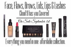 All of these new products in one collection. Available September 1st. www.youniqueproducts.com/StephanieFromme #youniquebystephaniefromme #younique #youniqueproducts #motd #motdcosmetics #MUA #makeup #makeupaddict #3dfibermascara Fake Lashes, Makeup Addict, 3d Fiber Lashes, 3d Fiber Lash Mascara, Lip Stain, Makeup Younique, Makeup Cosmetics, Mua Makeup, Natural Makeup