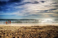 Beach time by manurs., via Flickr - Fotografía realizada en la playa de es trenc, Mallorca - http://www.flickr.com/photos/manurs/3607079787/