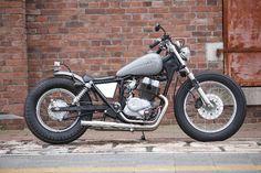 平和モーターサイクル - HEIWA MOTORCYCLE -   REBEL 250 002 (HONDA)