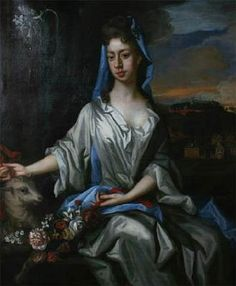 Hon. Catherine Noel was born in 1657.3 She was the daughter of Baptist Noel, 3rd Viscount Campden and Lady Elizabeth Bertie.1 She married John Manners, 1st Duke of Rutland, son of John Manners, 8th Earl of Rutland and Hon. Frances Montagu, on 8 January 1673/74.1 She and John Manners, 1st Duke of Rutland were divorced in 1688. She died on 24 January 1732/33.1        From 8 January 1673/74, her married name became Manners.