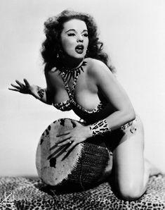 "Legendary stripper and burlesque dancer ""Blaze Starr"" was born Fannie Belle Fleming in 1932, in West Virginia."
