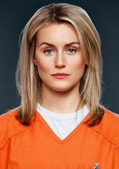 piper chapman orange is the new black - Google Search