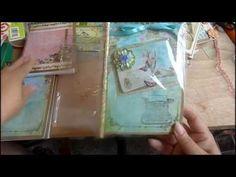 CRAFT FAIR/ BAZAAR SERIES # 2 JOURNAL - YouTube
