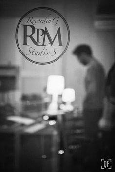 RPM Estudio de Grabación