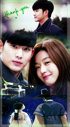 """Can an alien understand a modern Korean woman? Do Min Joon (Kim Soo Hyun) is an alien in the form of a perfect human specimen who arrived on Earth 400 years ago during the Chosun Dynasty. While living among the inferior human species, Min Joon has always been cynical toward his human neighbors. But in modern-day Korea, Min Joon meets top actress Cheon Song Yi (Jun Ji Hyun) and falls in love with her. Can the cross-species couple possibly have a future together? """"My Love From the Stars"""" is a…"""