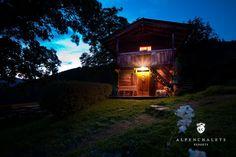 Chalet Troadkostn Hohe Tauern - Hüttenurlaub in Zell am See - Kaprun mieten - Alpen Chalets & Resorts
