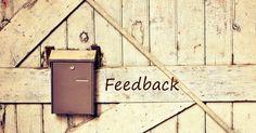 Le feedback de vos clients et le terrains sont de vrais leviers de succès - https://www.smallbusinessact.com/blog/10-conseils-booster-croissance-pme-tpe/   #Entrepreneur #Startup