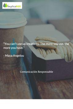 Creatividad e innovación. Desayuno para este lunes. Feliz semana!