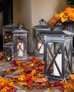 Outdoor Lantern | Balsam Hill