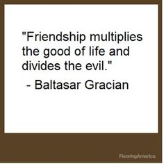 Baltasar Gracian Inspirational Quotes About Friendship, Friendship Quotes, Baltasar Gracian, Smooth Talker, Good Things, Writing, Words, Life, Money