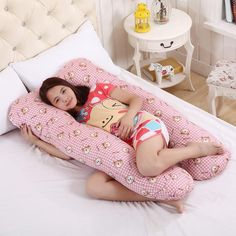 Sleeping Pregnancy Body Pillows - 20 Styles Available – miTeigi 未定義 Young Girl Fashion, Preteen Girls Fashion, Teen Girl Outfits, Teen Girl Poses, Little Girl Models, Cute Girl Dresses, Beautiful Japanese Girl, Barefoot Girls, Girls Sleepwear