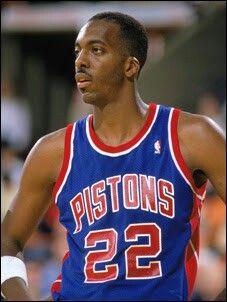 Detroit Pistons All-Time Team Detroit Basketball, Detroit Sports, Love And Basketball, Basketball Legends, Detroit Pistons, Nba Players, Basketball Players, Bad Boy Pistons, Nba Stephen Curry