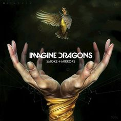 Imagine Dragons - Smoke + Mirrors (Vinyl) : Target