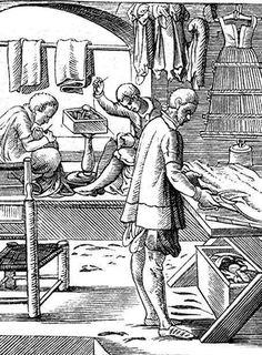 http://howtomakearmour.blogspot.com.au/2013/06/making-dark-ages-and-medieval-tunic.html patrones de ropa y calzado medieval sencillos
