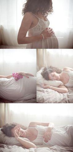 elizabeth messina pregnancy shoot - Google Search