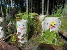Školka v přírodě - tvoření Canning, Home Canning, Conservation