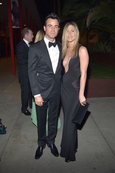 November 2nd: Jennifer Aniston in Tom Ford