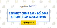 Cập nhật chính sách đối soát & thanh toán các kết quả chuyển đổi của hệ thống affiliate marketing Việt Nam 2017 kiếm tiền online hiệu quả