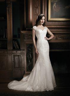 illusion back wedding dresses on pinterest allure bridal