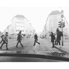 crossing koln