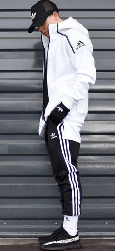ADIDAS originals, ZNE and Yeezy