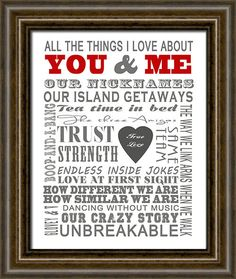 Hunter Hayes - Wanted - song lyrics on canvas - gifts for her ...