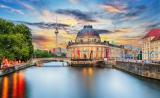 UPDATED June 2019 - Looking for the best cities to visit in Germany? Here's a list of 10 best cities in Germany that should be on your bucket list. Berlin City, West Berlin, Museum Island, Shore Excursions, Most Beautiful Cities, City Break, Berlin Germany, Best Cities, Natural Wonders
