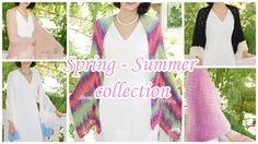 SPRING - SUMMER COLLECTION