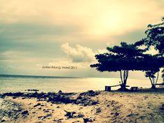 Pulau tidung, Indonesia.