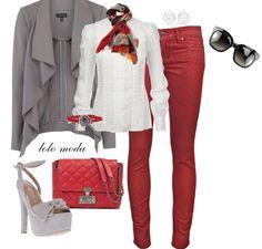 LOLO Moda: Smart fashion styles for women