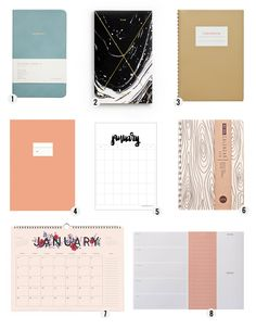 Best Planners on KosmicFox