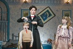 Mary Poppins Tickets - Prince Edward Theatre