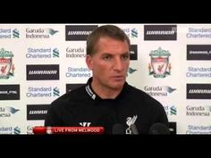Brendan Rodgers' pre-Spurs Press Conference: Mario Balotelli, injury updates and player exits #LFC