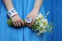 ZURZUR handmade porcelain bangles and ring The Awesome Project The Awesome Project – Handmade porcelain journey from Romania Porcelain Jewelry, Ceramic Jewelry, Clay Jewelry, Jewelry Art, Porcelain Tiles, Silver Jewellery, Jewelery, Best Commercials, Love Ring
