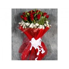 Pick the perfect Valentine's Day Flowers. Get 100% customer satisfaction guaranteed from BengalBlooms.