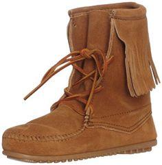 Minnetonka Women's Ankle Hi Tramper Boot Taupe Suede 7 M ... https://smile.amazon.com/dp/B004P8II8E/ref=cm_sw_r_pi_dp_x_b9m7xbF45AHJN