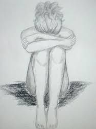 Image result for cartoon pictures of woman scared and crying