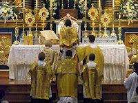 Pode a Igreja alterar ou renovar a Liturgia?