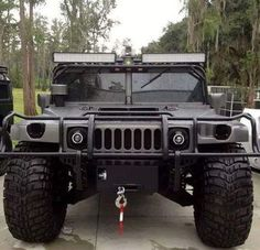 "im-the-slayer: ""Another sexy hummer "" Hummer Cars, Hummer Truck, Hummer H1, Jeep Truck, Mudding Trucks, Big Trucks, Pickup Trucks, Offroad, Tactical Truck"