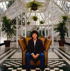 George Harrison (Friar Park) (BeatleLinks Fab Forum)