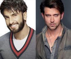 Ranveer Singh inspired Hrithik Roshan #Ranveer #Kaabil #Bollywood #Hrithik http://www.glamoursaga.com/hrithik-roshan-reveals-that-ranveer-singh-is-the-actor-who-inspired-him-to-excel/