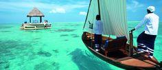 Taj Exotica Resort & Spa - South Mallé Atoll - Maldivas